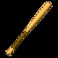 Baseball Bat - Golden (REMADE)
