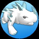 Rhi-Snow Badge