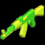 AK47 - Lime