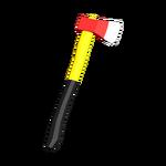 Fireaxe - Tactical