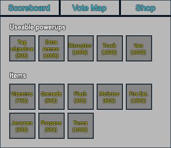GameStoreSurvivor