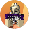 Digger Costume