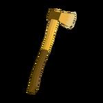 Fireaxe - Golden