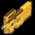 P90 - Golden