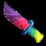 Rambo - Rainbow