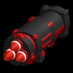 Tri-Blaster - Vengeance