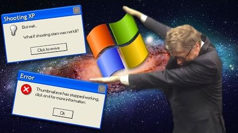 Shooting Stars - Windows XP Edition-0