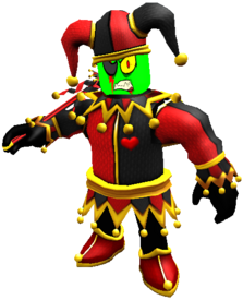 Jester Brute