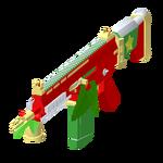 SCAR-H - Christmas