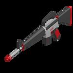 M16 - Retro