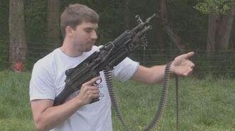 M249 SAW Rampage!-0