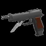 M93R - Darkiron