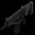 SCAR-H - Black Ops