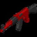 AK47 - Vengeance