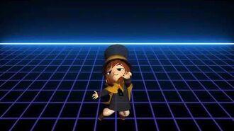 Smug Hat Kid D A N C I N 10 hours-1