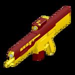 Fatal5 - RedMech