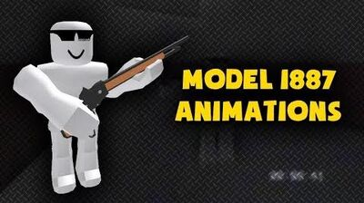 M1887 Animations - R2D A Suggestion-0