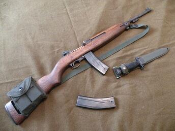 Weapon idea: M1/M2 Carbine | R2DA Wikia | FANDOM powered by