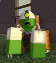 DiggerSquar