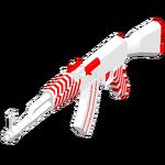 AK47 - Candy Cane