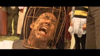 Not the Bees - Nic Cage in The Wicker Man-0