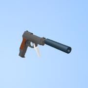 M93R Silencer
