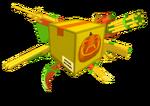 Hallo Crate2