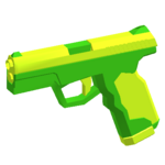 Steyr M - Lime