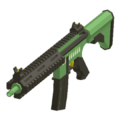 HK416 - MIDI