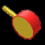 Tinpot20RedToy