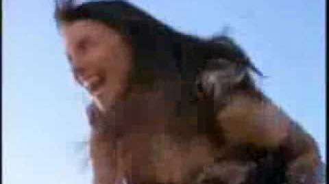 10 minutes Wibze's scream.