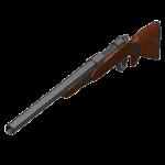 Remington 700 - Dark Iron
