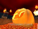 R2DA Halloween Event 2016