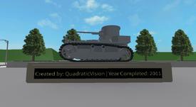 QuadForm