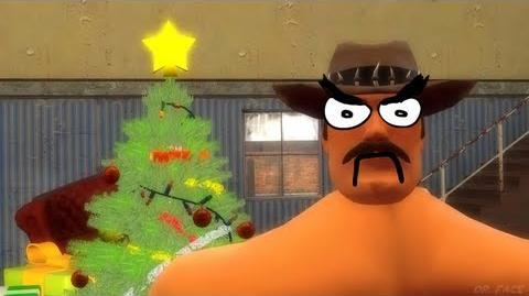 A Saxton Christmas