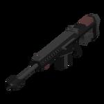 Barrett 50 Cal. - Black Ops