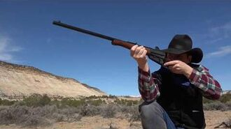 How To Shoot a Lever-Action Like a Cowboy-2