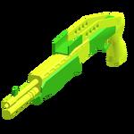 Spas - Lime