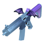 HK416-Batwing