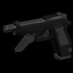 M93R - Black Ops