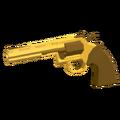 Colt Python - Golden