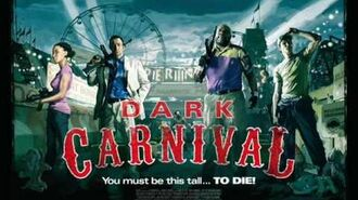 Left 4 Dead 2 Soundtrack - Dark Carnival Menu Theme