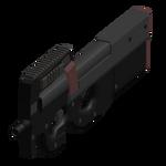 P90 - Black Ops