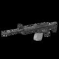 M4A1 - ColdWar