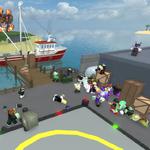 Blox Harbor