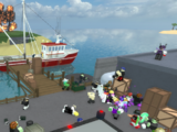 Blox Harbor
