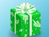 Green Gift (2019)