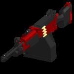 M249 - Vengence