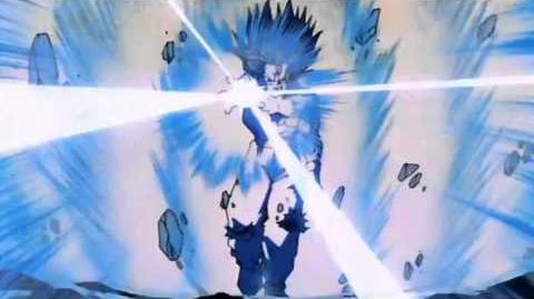 Gohan Destroying Cell 1080p HD