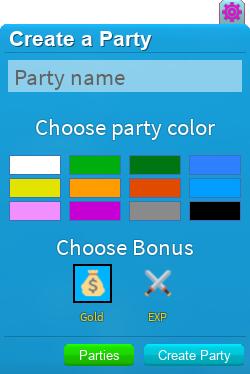 Party R2da Wikia Fandom